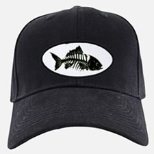Smelly Fish Baseball Hat