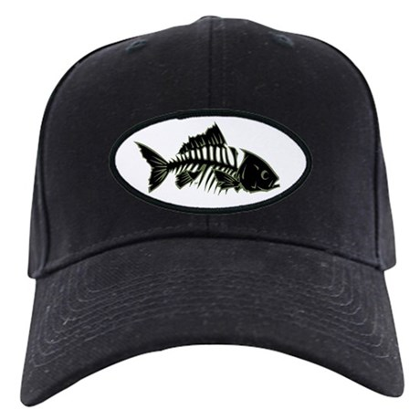 Smelly Fish Black Cap