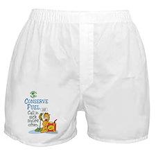 Conserve Fuel Boxer Shorts
