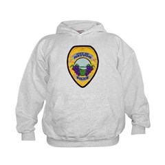 Nauvoo Police Hoodie