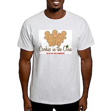Quintuplet Cookies T-Shirt
