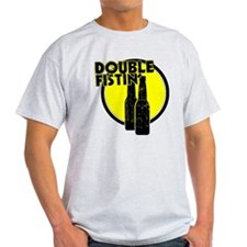 Double Fisting T-Shirt