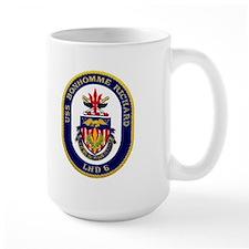 USS Bonhomme Richard LHD 6 Mug