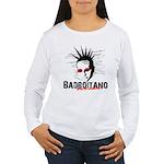 Bad Boitano Women's Long Sleeve T-Shirt