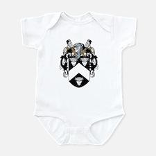 Buckley Arms w/o Name Infant Bodysuit