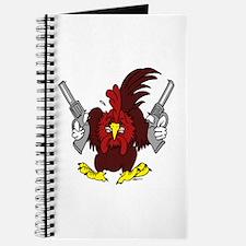 Chickens Got Guns Journal