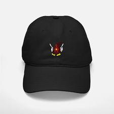 Chickens Got Guns Baseball Hat