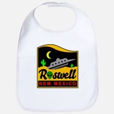 Roswell New Mexico Bib