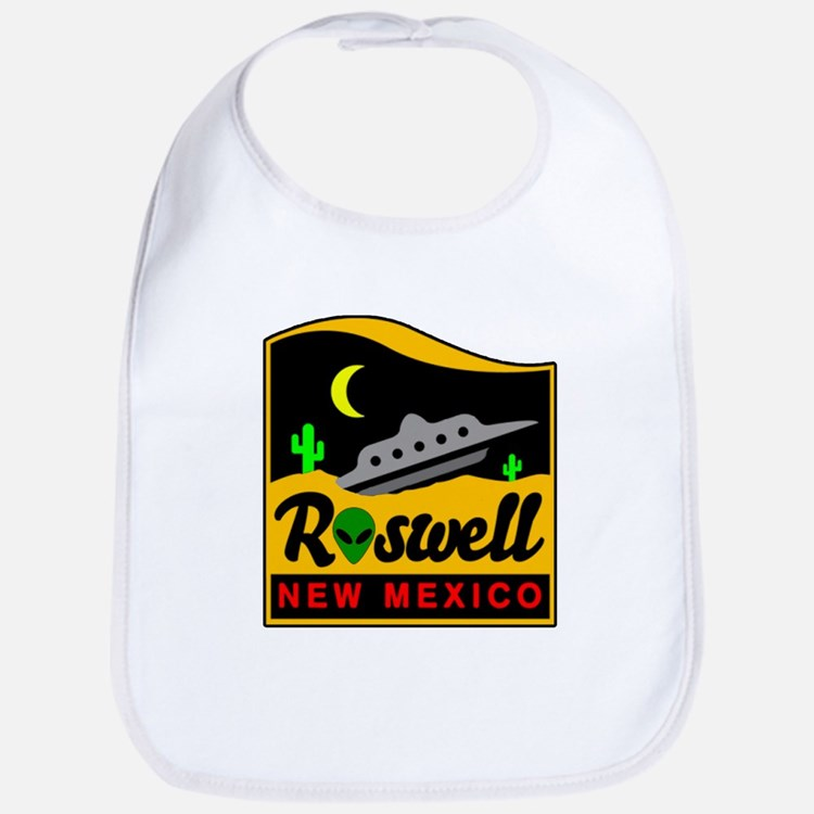 Roswell New Mexico Bib