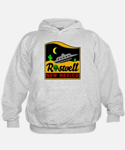 Roswell New Mexico Hoodie