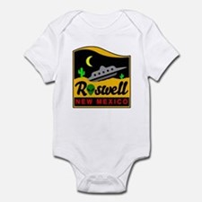 Roswell New Mexico Onesie