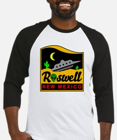 Roswell New Mexico Baseball Jersey