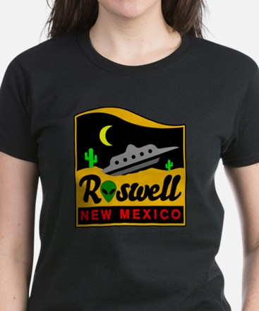 Roswell New Mexico Tee