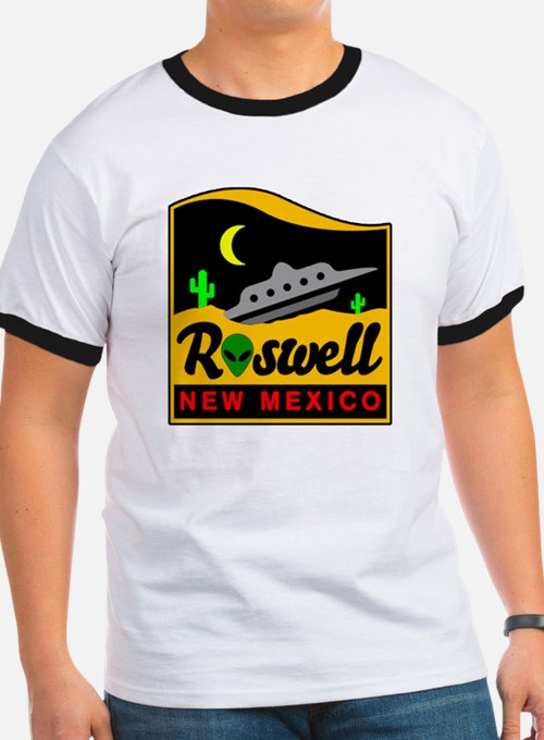 Roswell New Mexico T