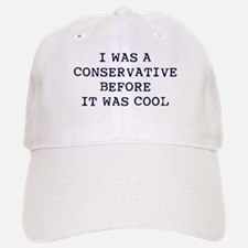 Conservative Hat