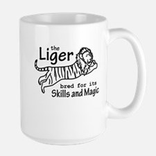 Liger - Napoleon Large Mug