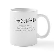 I've Got Skills - Napoleon Small Mug