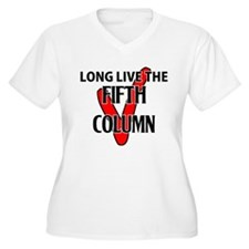 Long Live The Fifth Column T-Shirt