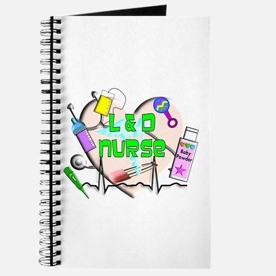 Labor & Delivery Nurse Journal