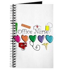 Office Nurse Journal