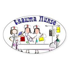 ER/Trauma Decal