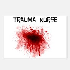ER/Trauma Postcards (Package of 8)