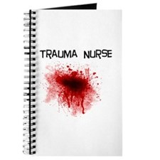 ER/Trauma Journal