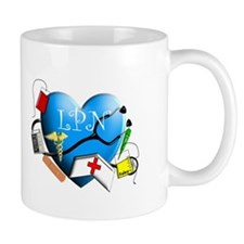 Licensed Practical Nurse Mug