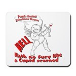 Cupid Mousepad
