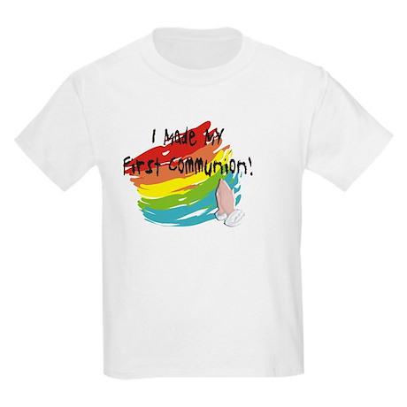 First Communion Kids Light T-Shirt