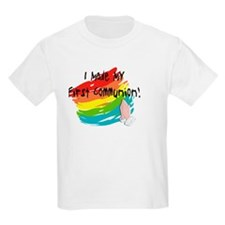 First Communion T-Shirt