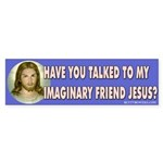 Have You Talked To My Imaginary Friend