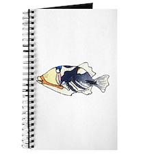 Humu Fish Journal