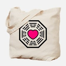 Dharma Love Tote Bag