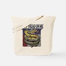 DTOM Shield Tote Bag