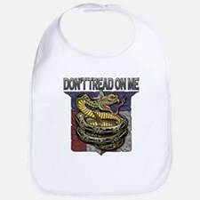 DTOM Shield Bib