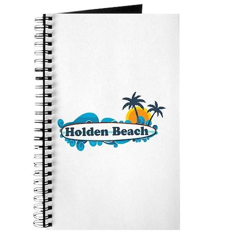 """Holden Beach NC """"Surf"""" Design Journal"""