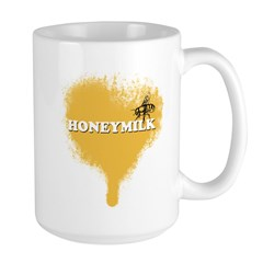 Honeymilk Mug