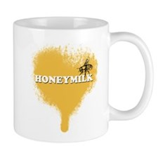 Honeymilk Mug