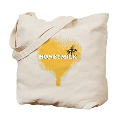 Honeymilk Tote Bag