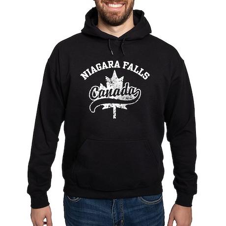Niagara Falls Canada Hoodie (dark)