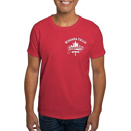Niagara Falls Canada Dark T-Shirt