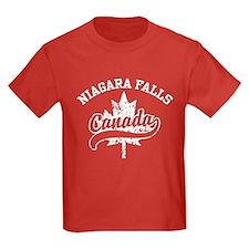 Niagara Falls Canada T