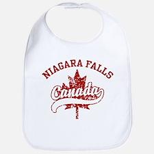 Niagara Falls Canada Bib