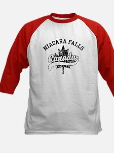 Niagara Falls Canada Tee