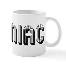 BRAINIAC (Metro) Mug