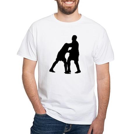 Zinedine Zidane Headbutt T-Shirt