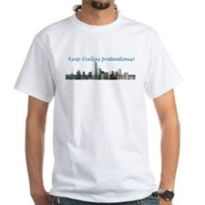 Keep Dallas pretentious Shirt