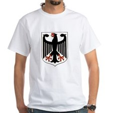 West German Eagle T-Shirt