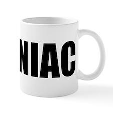 BRAINIAC (Bold) Mug